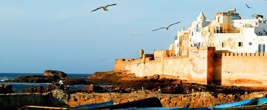 ESSAOUIRA DAY TRIP FROM MARRAKESH