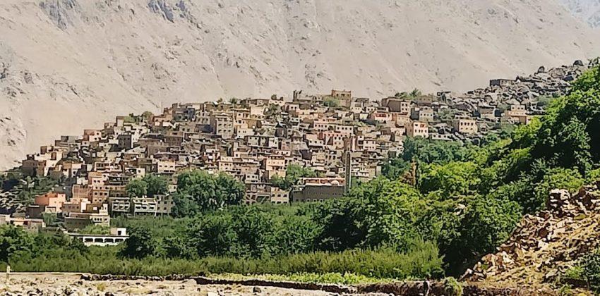 Excursion Imlil Toubkal départ Marrakech en privé