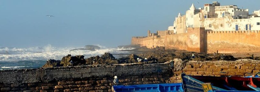 Hiring a private driver from Marrakech to Essaouira