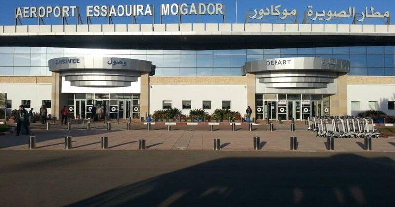 Navette aéroport Marrakech Essaouira