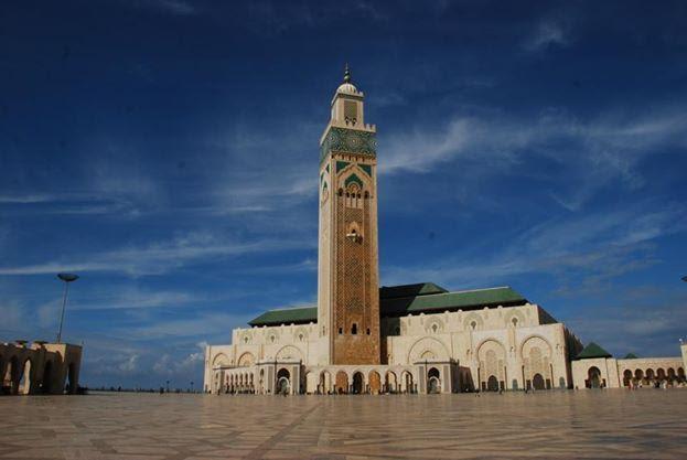 Private Driver Marrakech To Casablanca