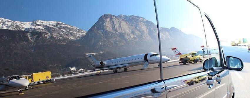 Transfer From Marrakech Airport To Casablanca