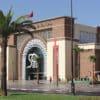Navette aéroport Marrakesh gare ONCF