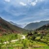 Private Driver From Marrakesh To 4 Valleys